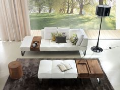 15 Modern Couches With Diverse And Versatile Designs - Prismatic