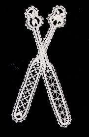 special bobbins lace
