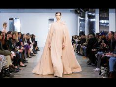 Carolina Herrera | Fall Winter 2017/2018 Full Fashion Show | Exclusive - YouTube