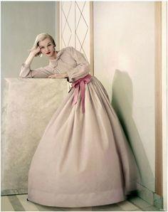 Sunny Harnett by Frances McLaughlin-Gill 1955