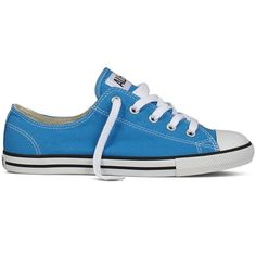Converse Chuck Taylor All Star Shoes - Women ($40) ❤ liked on Polyvore