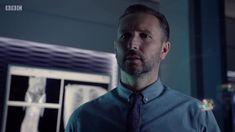 Fletch - Alex Walkinshaw 20.07 Holby City, Medical Drama, Character