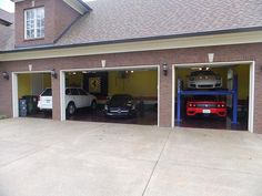 wow2 by DeepindebtJD, via Flickr #garages #mancaves #garymcgrattenrealtor #whiterock