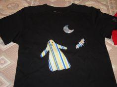 Mis primeras camisetas Antonio
