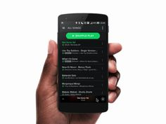 Dear Spotify... by Afiq Xilantra