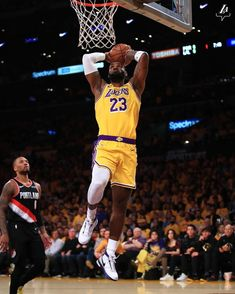 King Lebron, Lebron James, Lakers Wallpaper, Magic Johnson, King James, Los Angeles Lakers, Just For Fun, Kobe, Champion