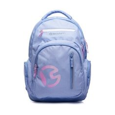 Sport Jr. 30 litre #backpack #schoolbag #skolesekk #sport #norwegiandesign
