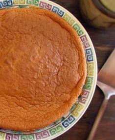 Pão de ló de laranja | Food From Portugal