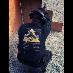 Shooting from cover or concealment is a necessary part of your training and development. Come learn how at http://www.superiorsecurityconcepts.com/handgun-street-ready-skills.php #glock #guntraining #igmilitia #personalprotection #selfdefense #trainhard