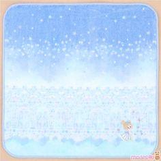 princess mini star towel from Japan Fairy Tales For Kids, Cute Posts, Modes4u, Face Towel, Tiny Star, Kawaii Shop, School Colors, Bento Box, Cute Designs