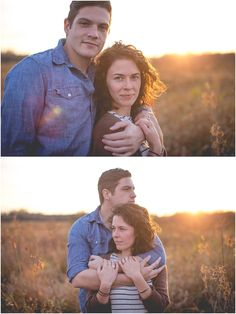 Blog — Sarah Brookhart Photography. Engagement photography. Couples. Golden hour.