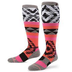 Stance Kora La Snowboard Socks - Women's
