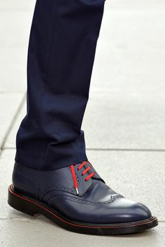 Dior Homme | Spring 2013 Menswear Collection | Style.com