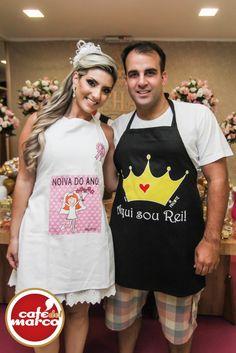 Confira o lindo Chá de Panela da Daniele, que levou como tema o Castelo da Barbie. A Mparaiso foi a responsável pela criação da festa, que ficou uma fofura!