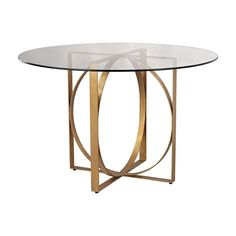 Shop Dimond Home  1114-178 Box Rings Entry Table at The Mine. Browse our dining tables, all with free shipping and best price guaranteed.