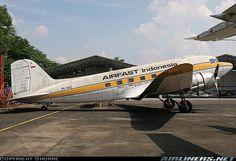 Douglas C-47A Skytrain (DC-3) aircraft picture