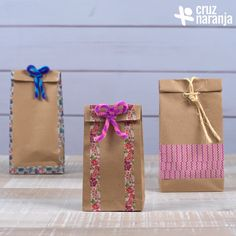 susieharrisenjoy - 0 results for packaging ideas Paper Bag Crafts, Paper Crafts Origami, Paper Gifts, Diy Crafts Hacks, Diy Crafts For Gifts, Creative Gift Wrapping, Creative Gifts, Diy Gift Box, Pretty Packaging