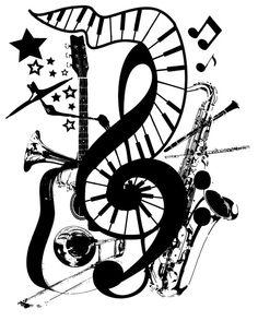 music. music. music. :)