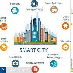 Elements of a #smartcity..... @Regrann from @viper.it.s0luti0ns -  Uma cidade inteligente não se faz apenas com sensores e coleta de dados. Os cidadãos têm que fazer parte e se sentirem beneficiados com as iniciativas de melhoria.  Você está fazendo a sua parte?  #smartcities #cidadesinteligentes #cidadeinteligente #sensores #sensors #ai #ia #inteligenciaartificial #artificialintelligence #smartsensors #smarthealth #smartpeople #smart #IoT #love #instadaily #people #happy #wellness…