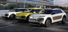 Ni trampa, ni cartón: PSA Peugeot Citroën publicará los consumos reales de sus coches