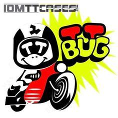 Have you got the.....TTBug #iomtt2017