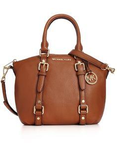 MICHAEL Micheal Kors Handbag, Bedford Small Satchel