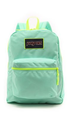 jansport! YESSSSSS