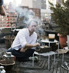 Yakitori in NY.  This is the way to do it. Great article.