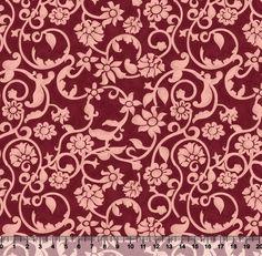 Estampa Floral Classic | Desenho 5219 Variante 02