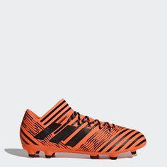 los angeles 7478b 689d2 adidas Nemeziz 17.3 Firm Ground Cleats - Mens Soccer Cleats Mens Soccer  Cleats, Messi,