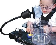 Teaching Learners with Multiple Special Needs: Device of the Day - Switch Activated Pouring Cup o...
