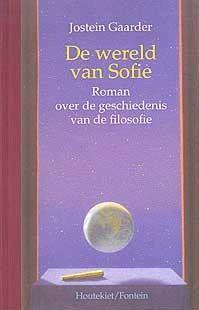 Jostein Gaarder - De wereld van Sofie