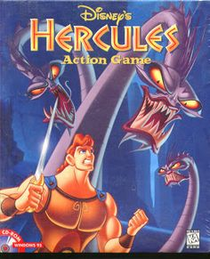 Hercules Game Review: Hercules is a Platform video game developed by Eurocom  and published by Disney Interactive Software. The game is available on PlayStation, PC, Game Boy, and PlayStation Network platforms. It was released in Europe on 22nd of January, 2009 and in North America on 27th of July, 2010.  Hercules PC Game Free Download LINK:   Download Free Hercules PC Full Game