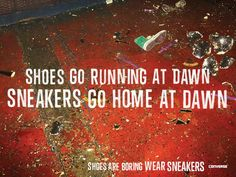 Dig this Converse Ad