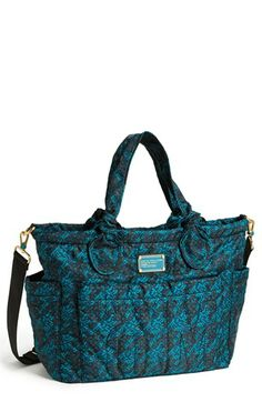 MARC BY MARC JACOBS 'Terrance - Elizababy' Diaper Bag available at #Nordstrom