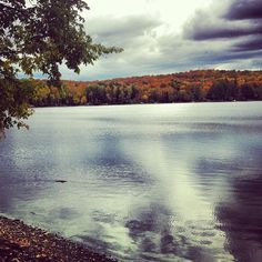 Loon Lake in #Haliburton #Ontario #Canada