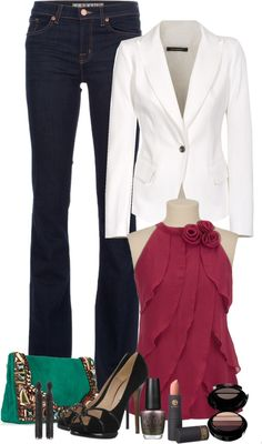 """""""Set for Advice 15"""" by midwestdreamer on Polyvore"""