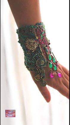 Bracelet to go with my bag