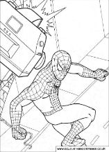59 Spiderman Colouring Sheets Colouring Book Pages Online