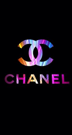 Chanel in Color