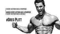 Greg Plitt wallpaper | Awesome body | Motivaton pictures