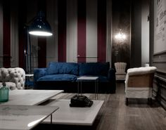 UBER Interiors offer an array of luxury furniture, lighting and accessories. Browse bespoke furniture with free UK delivery. Bespoke Furniture, Luxury Furniture, Apartment Interior, Living Room Interior, The Big Comfy Couch, Living Room Modern, Living Rooms, Sofa, Bordeaux