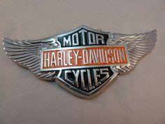 New Harley Davidson Belt Buckle