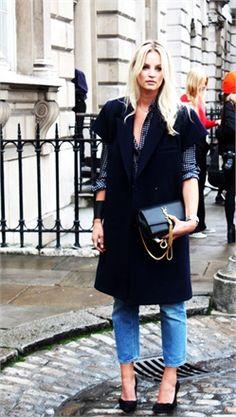 Voguistas Londra - Vogue.it