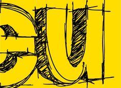 Croquiseros Urbanos Calligraphy, Abstract, Artwork, Urban, Summary, Work Of Art, Calligraphy Art, Hand Lettering Art