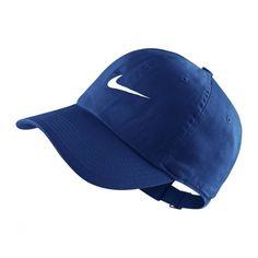 Ρυθμιζόμενο καπέλο Nike Y H86 CAP SWOOSH - 546178-455 Baseball Hats, Cap, Nike, Metal, Fashion, Baseball Caps, Baseball Cap, Moda, Fashion Styles