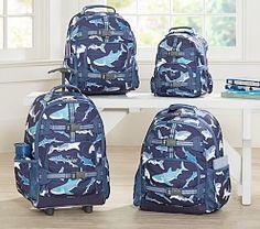 Backpacks, Best Backpacks & Backpacks For School | Pottery Barn Kids