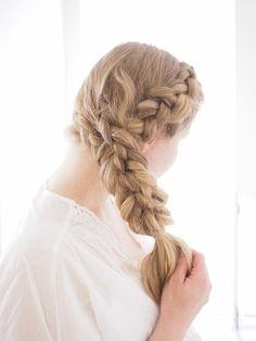 Hairstyles Stylish Hair, Dreadlocks, Hairstyles, Beauty, Haircuts, Hairdos, Hair Makeup, Dreads, Hair Cuts