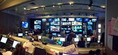ABC News Election Night - Times Square Studios, N. Tv Remotes, Election Night, Abc News, Times Square, Studios