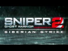 "SNIPER: Ghost Warrior 2 | ""Siberian Strike"" DLC Trailer (2013) [EN] | FULL HD - http://nightvisiongogglestoday.com/night-vision-googles-for-sale/sniper-ghost-warrior-2-siberian-strike-dlc-trailer-2013-en-full-hd/"
